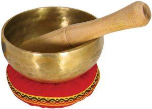 Cuenco Tibetano Tradicional