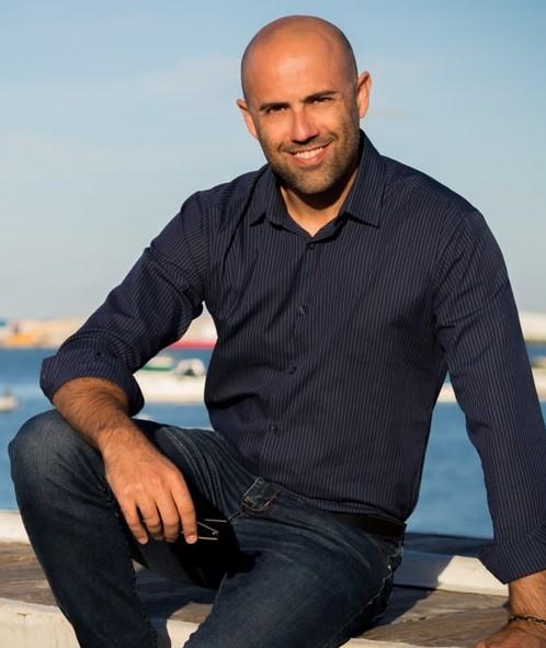 José Machado Uptitud digital