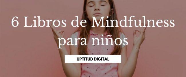 Libros Mindfulness para niños