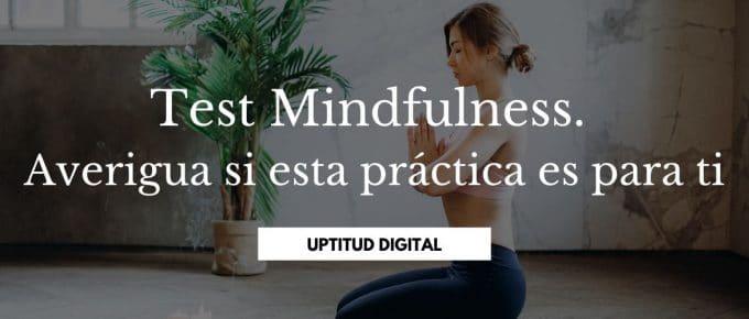 Test Mindfulness.